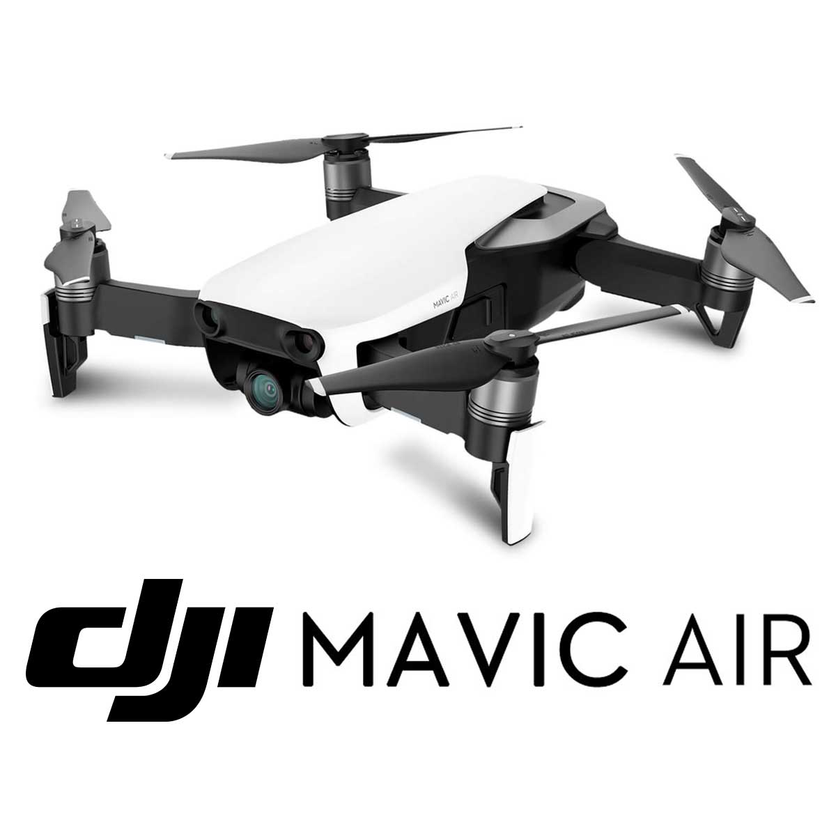5 - Mavic Air