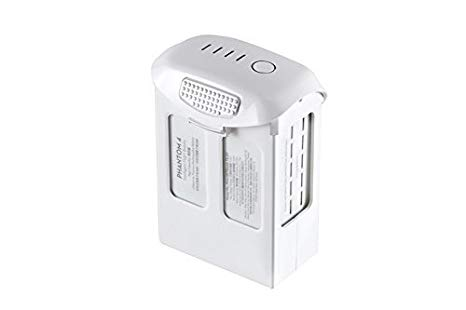 DJI High Capacity Phantom 4 Series P4-Intelligent Flight Battery